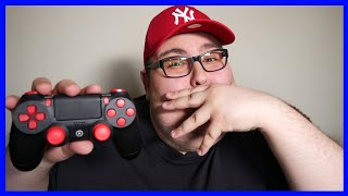 MEIN PLAYSTATION 4 AIMCONTROLLER | UNBOXING #83