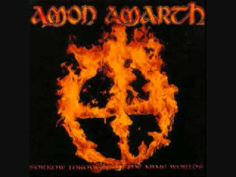 Amon Amarth Sorrow Throughout the Nine Worlds (Full E.P)