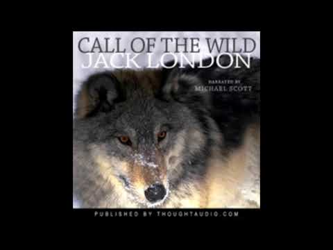 Call Of The Wild By Jack London Full Audiobook