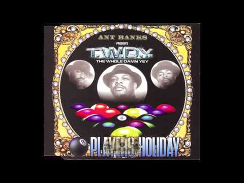 Players Holiday - T.W.D.Y. ft. Too $hort and Mac Mall