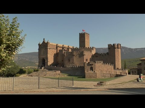 The Castle & Sanctuary of St. Francis Xavier - Origin of a Great Jesuit Missionary