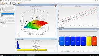 VL1707 — Оптимизация геометрии ветряной турбины