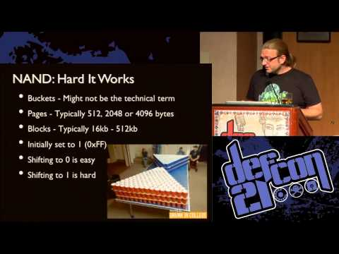 Defcon 21 - BoutiqueKit: Playing WarGames with Expensive Rootkits and Malware