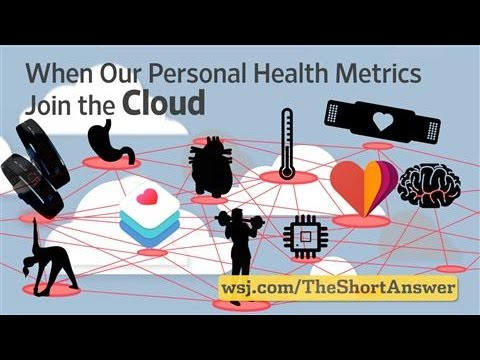 Heads and Tails of All Those Health Wearables