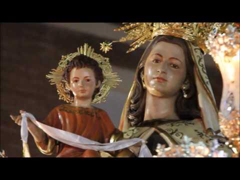 Virgen del Carmen Ciudad Real 2016