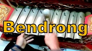 Gamelan BENDRONG KIPRAH / Javanese Gamelan Music Jawa Orchestra Ensemble [HD]
