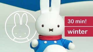 Miffy • winter compilation