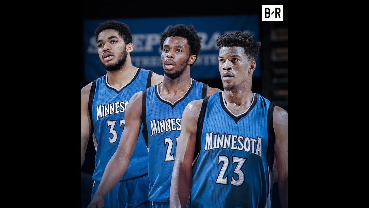 the latest 97479 2ce6a Jimmy Butler Trade with Minnesota Timberwolves Reportedly 'Close'