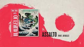 14. Mc Igu - Assalto (Part. Dfideliz) (Áudio Oficial)   Aurélio³