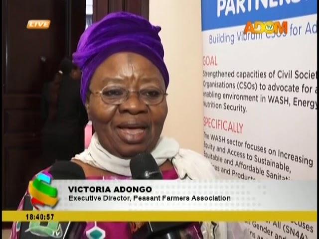 Adom TV News (6-12-18)