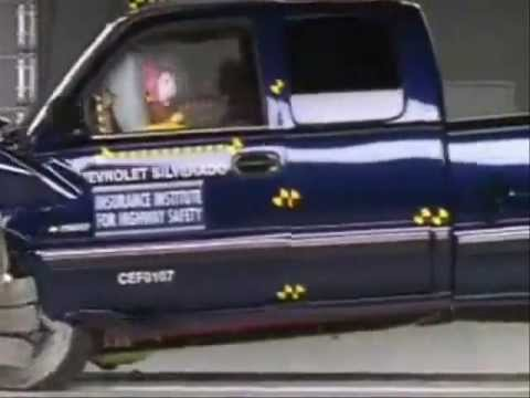 Worst Crash Test Ratings Of All Time Compilation 4