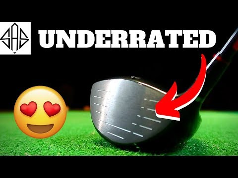 THE MOST UNDERRATED GOLF CLUB MANUFACTURER!