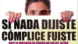 CONTRA LA VIOLENCIA DE GÉNERO, video de la ESMTP n° 638