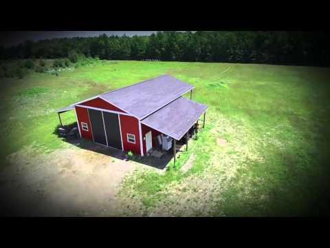 Klein Bee Farm Video