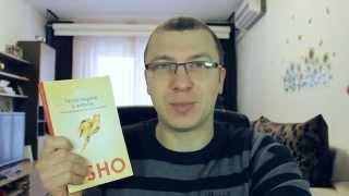 #129 Review carte Osho Faima bogatie si ambitie