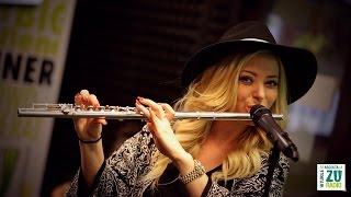 Delia - Doina (Live la Radio ZU)