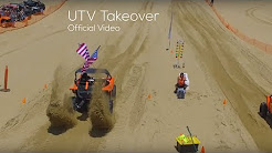 UTV Takeover 2017 - Official Video - Coos Bay Oregon
