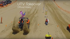 UTV Takeover 2017 - Official Video - Coos Bay Oregon