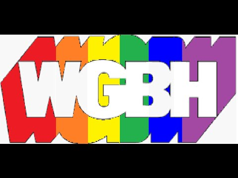 Messing Around With Logos - WGBH Boston (Episode 1) thumbnail