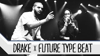 Drake x Future Type Beat WATTBA