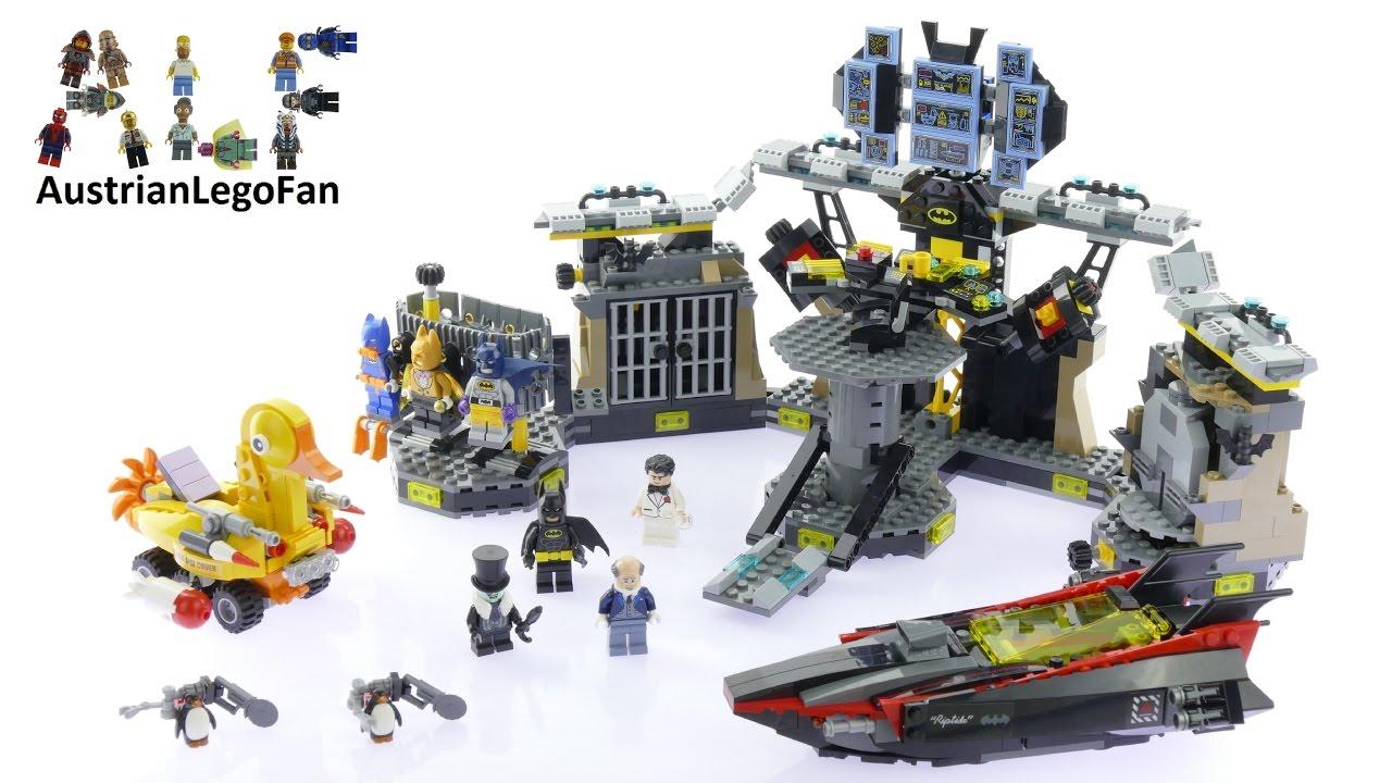 lego batman movie instructions