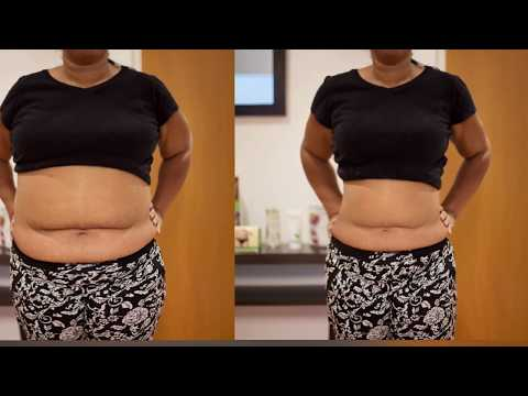 How To Apply Bentonite Clay Detox Body Wraps! It Works for Inch Loss