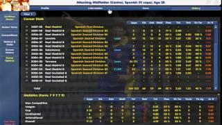 CM  03/04 :  Real Madrid แนะนำทีม รีลมาดริด 2011