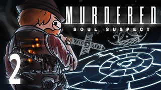 Murdered: Soul Suspect [Part 2] - The Odd Couple