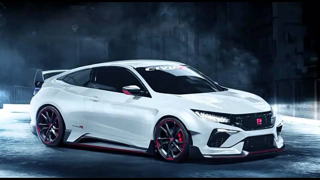 2017 Honda Civic Type R Price Specs Info