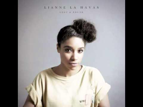 Lianne La Havas - Liar