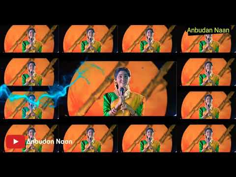 Unnai Neengi ennalum enthan Jeevan Vazhathu- Whatsapp Status -Tamil