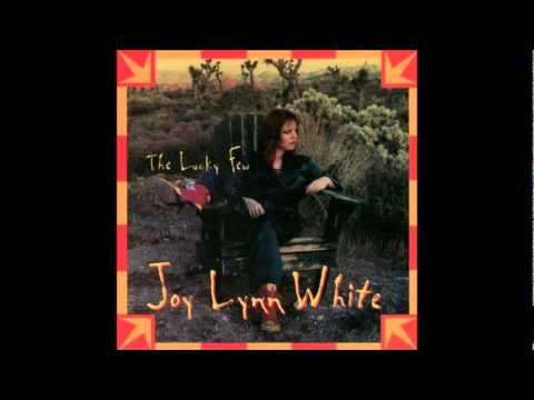 Joy Lynn White - Try Not To Be So Lonely