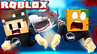 ONLY 0.1% SURVIVE THE HAI ATTACK IN ROBLOX!