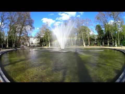 1 hour   Brussels Park Fountain, Belgium