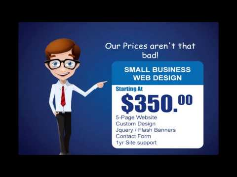 Torrance California Web Design