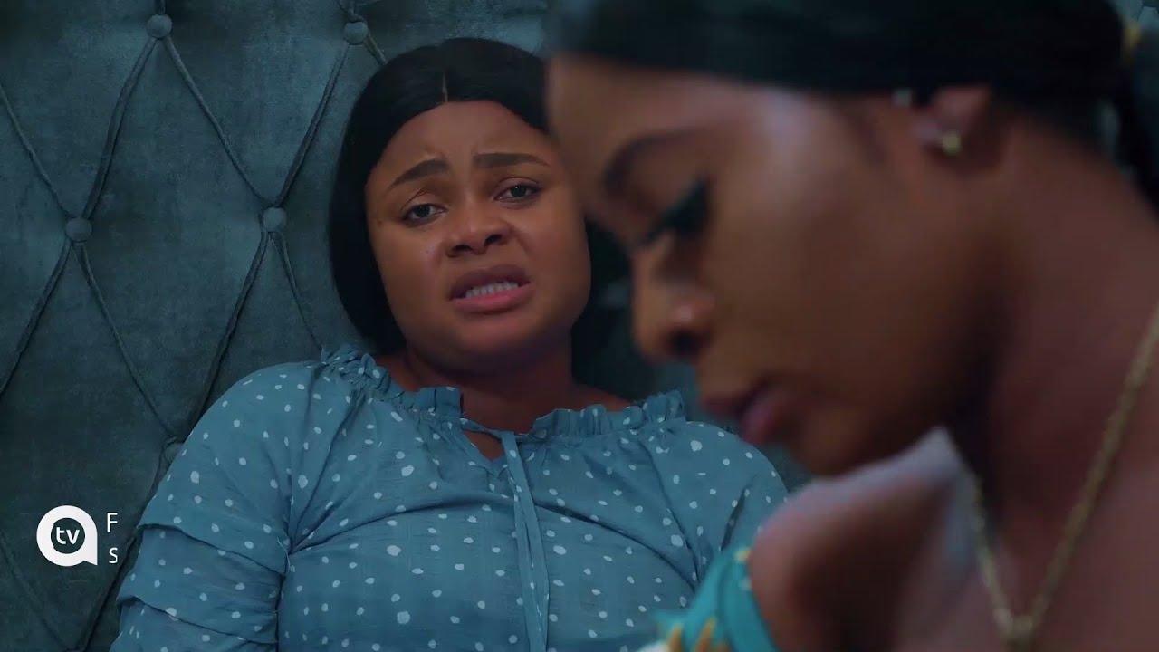 Download FOLASHADE (TRAILER) - 2021 Blockbuster Movie Starring; Wole Ojo, Bimbo Ademoye, Ik Ogbonna.