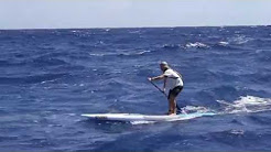 Molokai 2 Oahu 2014 Rogue SUP