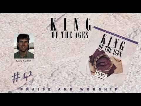 Gary Sadler- King Of The Ages (Full) (1994)