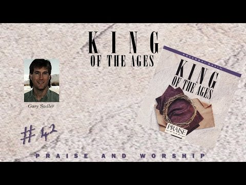 Gary Sadler- King Of The Ages (Full) (1994)