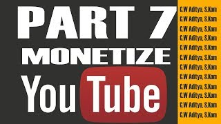 Cara Promosi Yang Benar (Monetize Youtube dalam 2 Bulan Part 7)