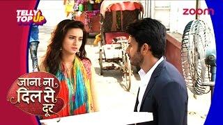 Atharva To Say No For Marrying Vividha In 'Jaana Na Dil Se Door'