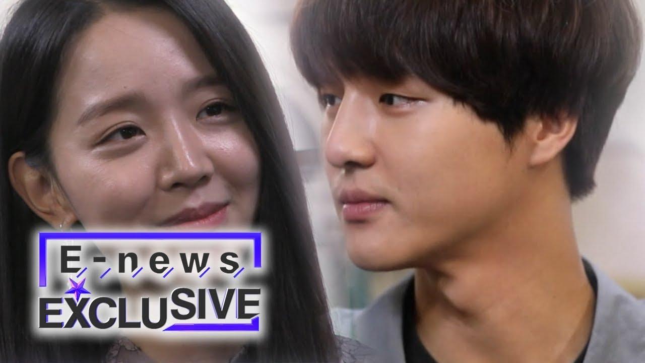 Shin Hye Sun Didn T Spare Herself To Make It Funny E News