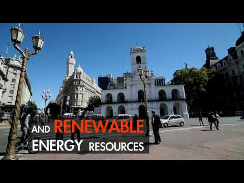 Argentina Taps Into Its Renewable Energy Potential
