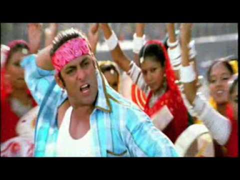 Wanted Salmaan Khan movie song -JALWA HD----G7