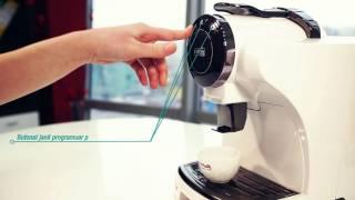 ama capsule S05 coffee machine