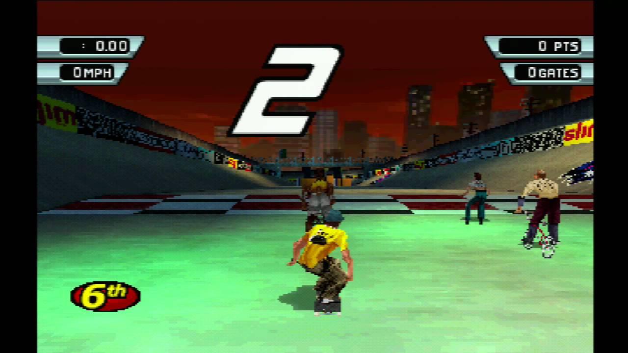 3Xtreme Playstation 1 (PSX)