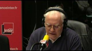 Mardi Gras à France Inter - L'Humeur d'Albert Algoud