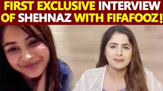 Download song First EXCLUSIVE interview of Shehnaz Gill with Fifafooz !!