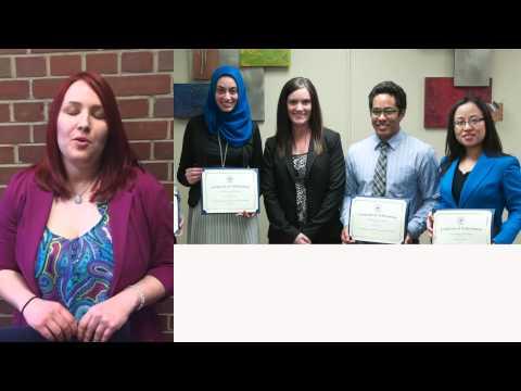 Pharmacy Scholarships - The Gift of Education