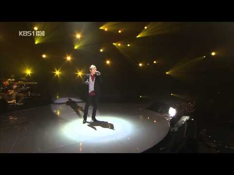 [2009.11.22] Wheesung(휘성) - Against All Odds Live